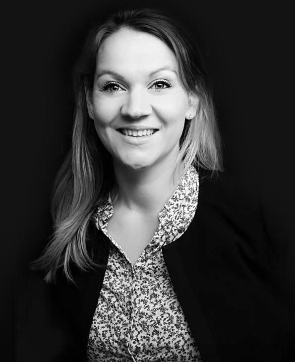 Rechtsanwältin Sarah Stotz