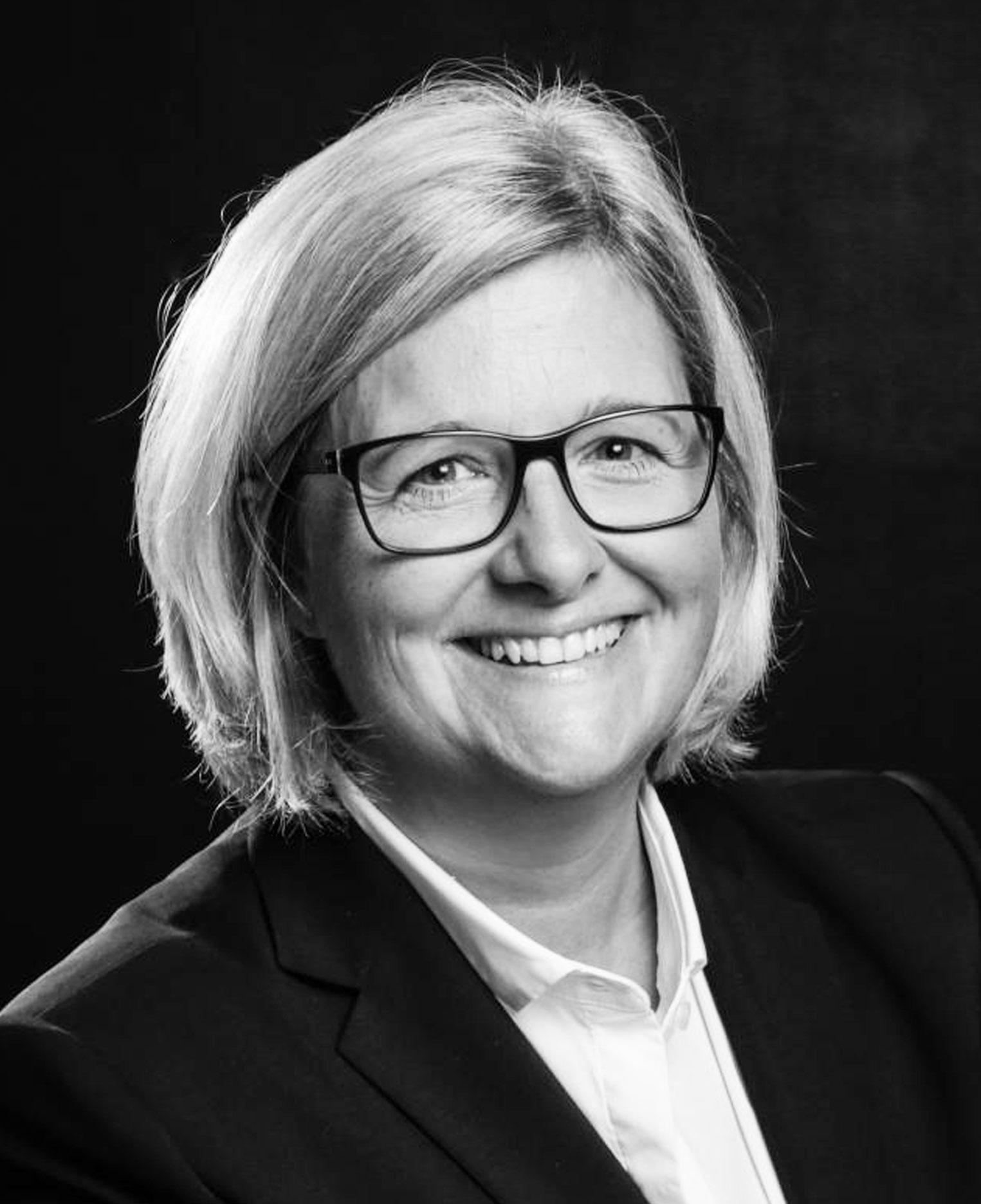 Rechtsanwältin Stephanie Linten